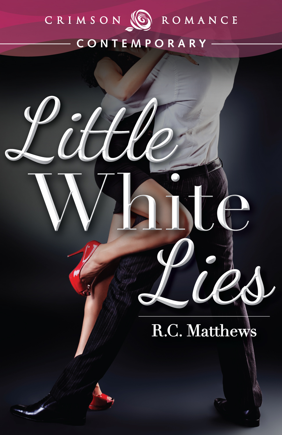 Excerpt: Little White Lies