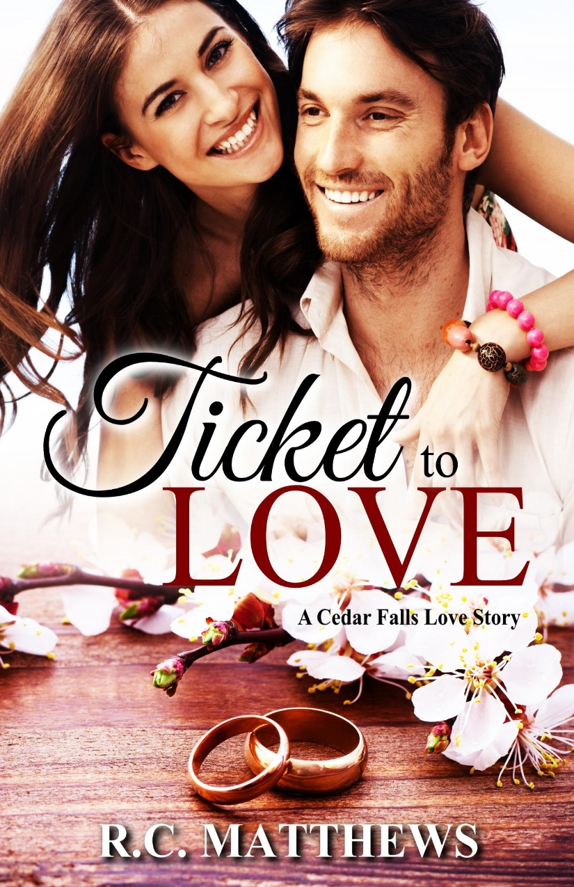 Excerpt: Ticket to Love