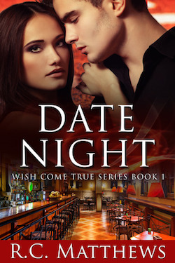 Date Night by R.C. Matthews