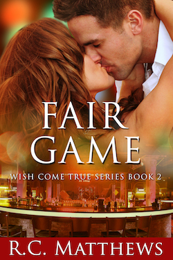 Fair Game by R.C. Matthews