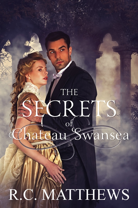 The Secrets of Chateau Swansea