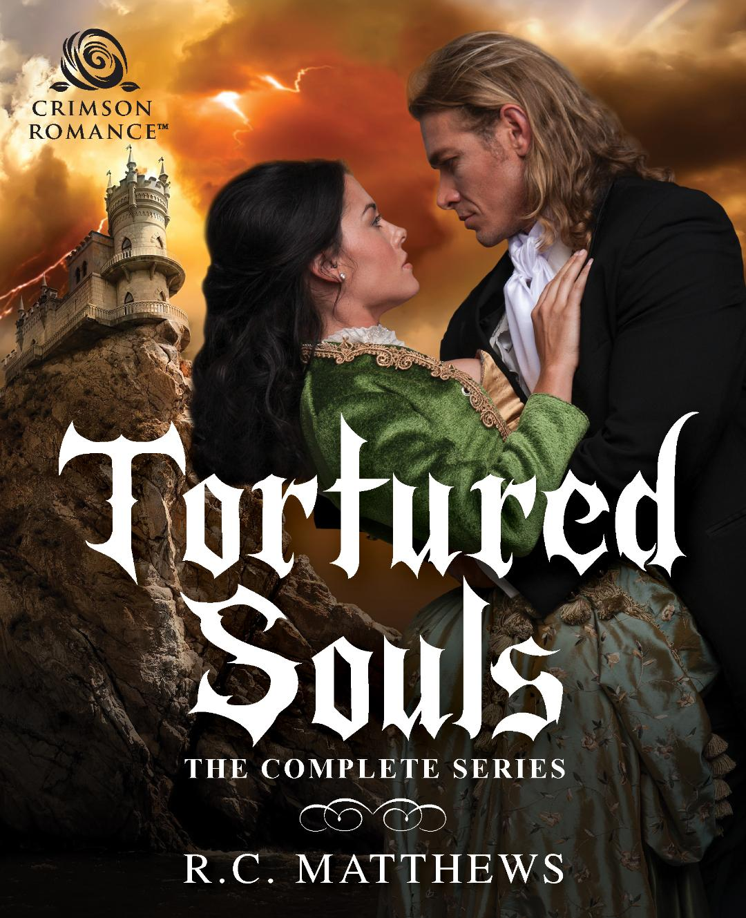 Tortured Souls - The Complete Series