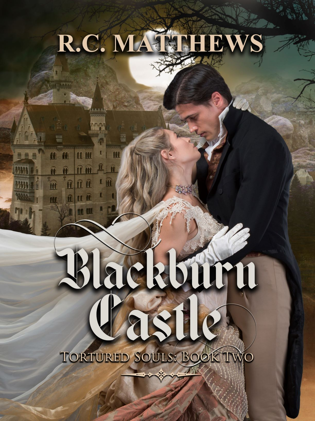 Excerpt: Blackburn Castle