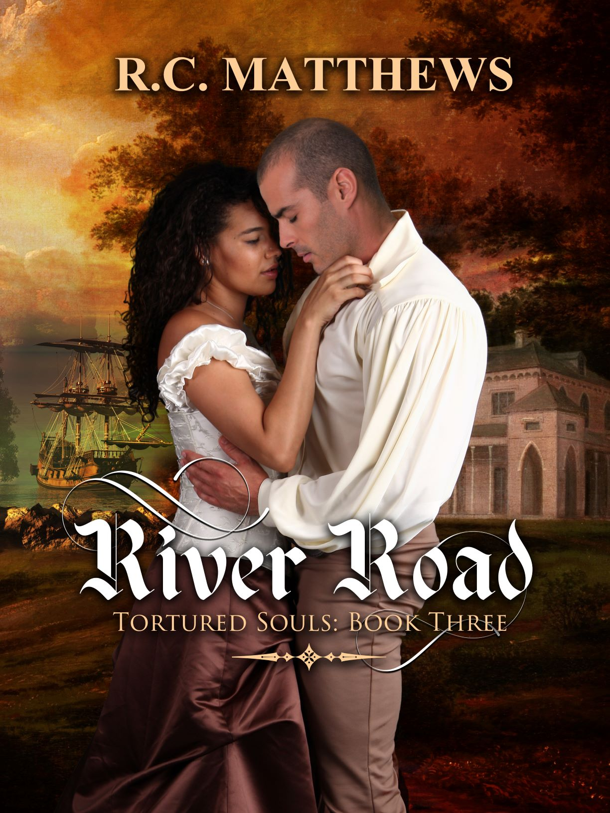 Deleted Prologue: River Road
