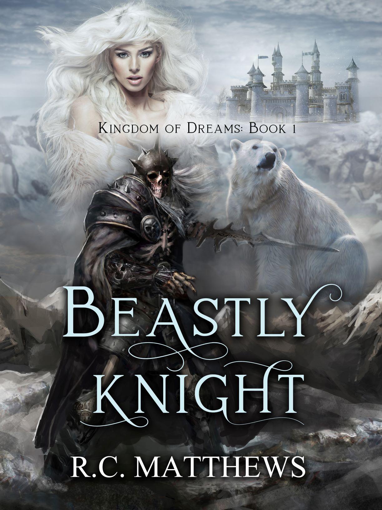 Beastly Knight